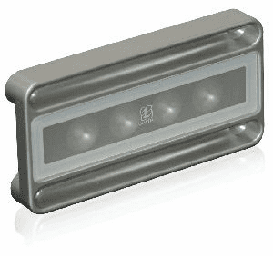 Lumitec 101070 Low Profile LED Engine Room Light