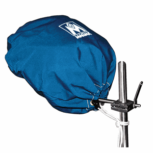 Magma Grill Cover for Kettle Grill - Party Size - Pacific Blue