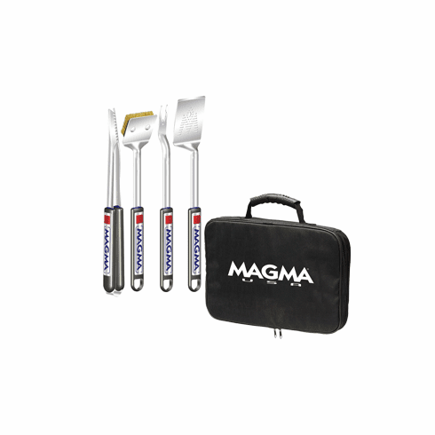 Magma Telescoping Grill Tool Set - 5-Piece