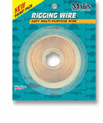 Malin 30Lb Soft Rigging Wire