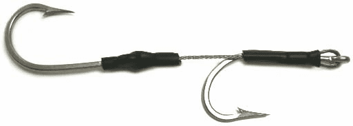 MFS Double SS Southern Tuna Hook Set