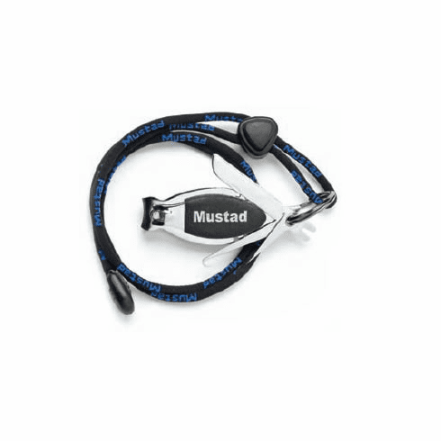 Mustad 8-In-1 All-Purpose Clipper