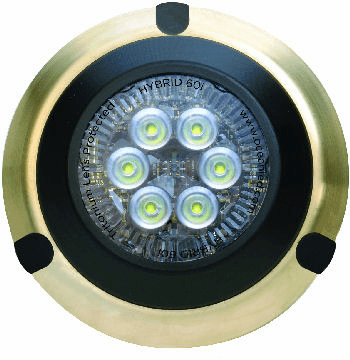 OceanLED 60i Hybrid Series LED Light