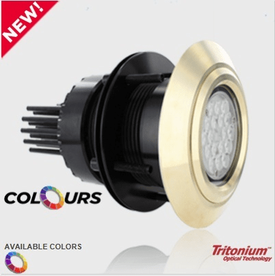 OceanLED XFM HD Colours LED Light
