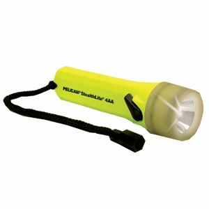 Pelican Stealthlite 2400PL Photoluminescent Flashlight