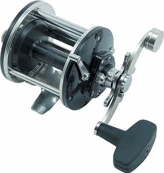 Penn 9M Level Wind Conventional Reel