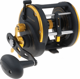 Penn Squall Lever Drag Conventional Reels