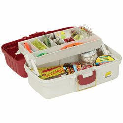 Plano 6101 1-Tray Tackle Box