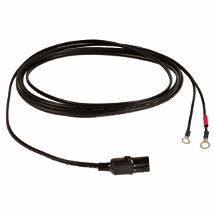 PowerFilm RA-11 15Ft. Extension Cord w/Battery O-Rings