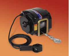 Powerwinch AP-3500 Trailer Winch