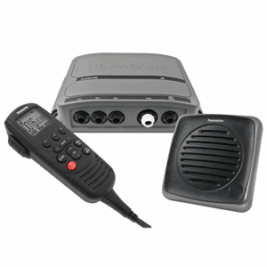 Ray260 Modular VHF Radio with Integrated AIS Receiver