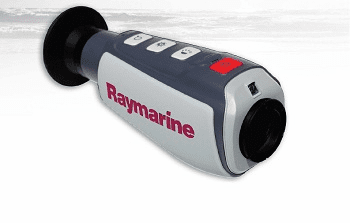 Raymarine TH32 Thermal Scope 320 X 240 Thermal Imager