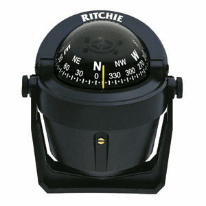 Ritchie B-51 Explorer Compass - Black