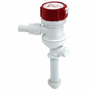 Rule STC Tournament Series� 500 GPH Livewell Pump