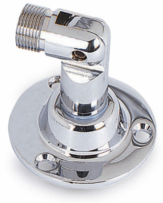Shakespeare 81-S Mount Round Swivel SS Base