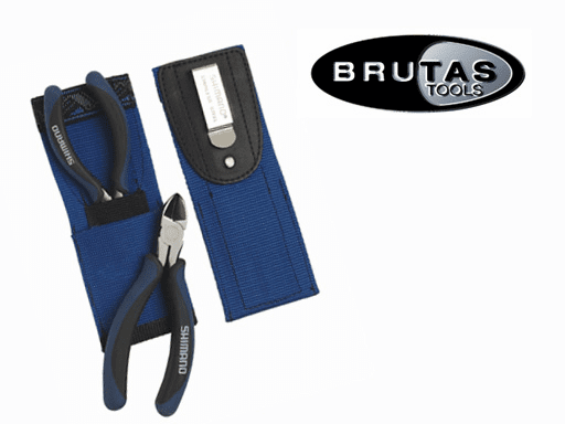 Shimano Brutas Black Nickel Tool Kit