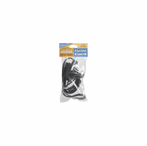 Smokehouse Big / Little / Mini Chief Smokers Replacement Cord