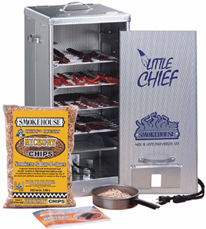 Smokehouse Little Chief Smoker