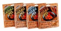 Smokehouse Seasoning Mixes
