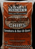 Smokehouse Smoker Chips