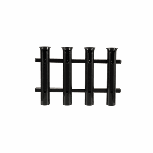 Taco 4-Rod Poly Rod Rack