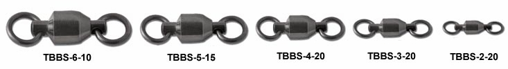 Tsunami Ball Bearing Swivels