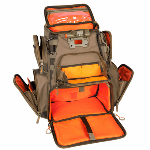 Wild River NOMAD Lighted Tackle Backpack without Trays