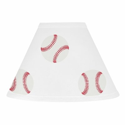 Baseball Patch Collection Lamp Shade