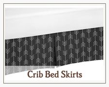 Crib Bed Skirts