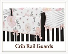 Crib Rail Guards