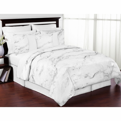 Kids Bedding, Queen Bedding On Full Size Bed