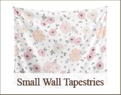 Small Wall Tapestries