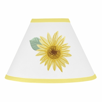 Sunflower Collection Lamp Shade