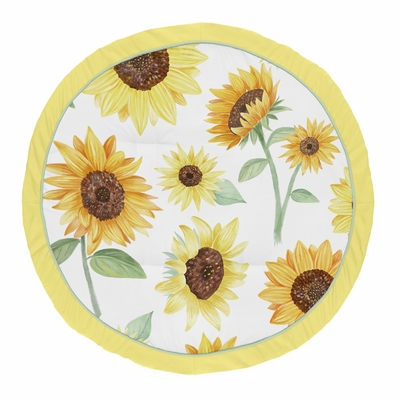 Sunflower Collection Playmat