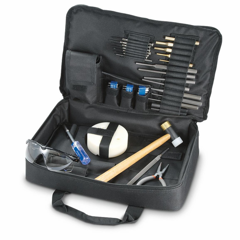 Essential Gunsmith Tool Kit