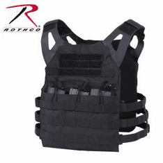 Rothco Lightweight Plate Carrier Vest (2XL)