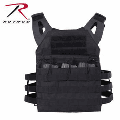 Rothco Lightweight Plate Carrier Vest (S-XL)