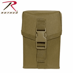 Rothco MOLLE II 100 Round SAW Pouch