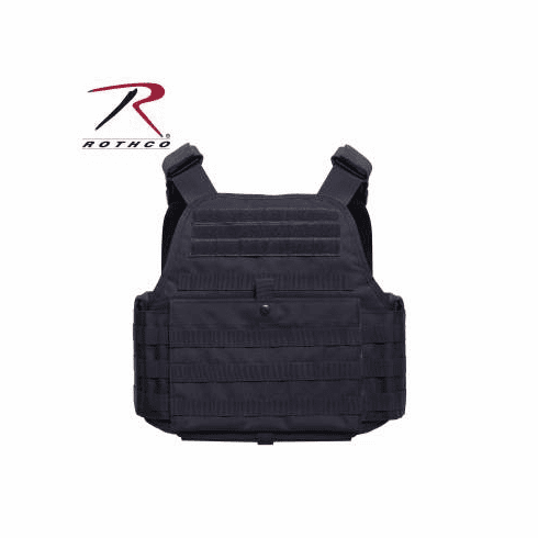 Rothco Navy Blue Tactical Vest