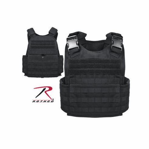 Rothco Plate Carrier 2XL-3XL (Carrier Only)