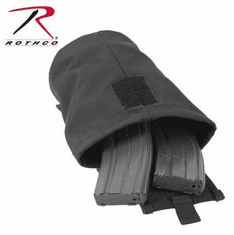 Rothco Roll Up Dump Pouch