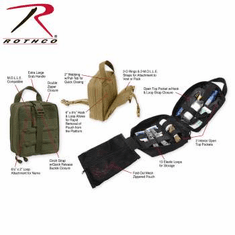 Rothco Tactical MOLLE Breakaway Pouch