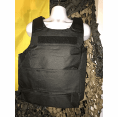 Tactical Armor Concepts Covert Plate Carrier (Carrier Only)