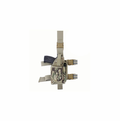 Tactical Armor Concepts Multicam Tactical Leg Rig Holster