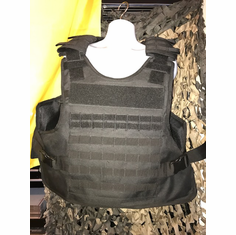 Tactical Armor Concepts Quick Release Plate Carrier (Carrier Only)