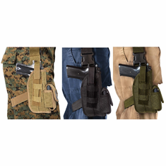 Tactical Armor Concepts Tactical Leg Rig Holster