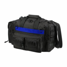** CLOSEOUT ** Tactical Armor Concepts Thin Blue Line Police Bag