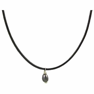 Pearls for Edgy Girls