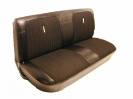 Terrific 1967 1972 Ford Standard Cab Front Bench Seat Upholstery Kit U505 Gamerscity Chair Design For Home Gamerscityorg