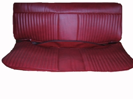 Groovy 1973 1979 Ford Standard Cab Front Bench Seat Upholstery Kit U520 Machost Co Dining Chair Design Ideas Machostcouk